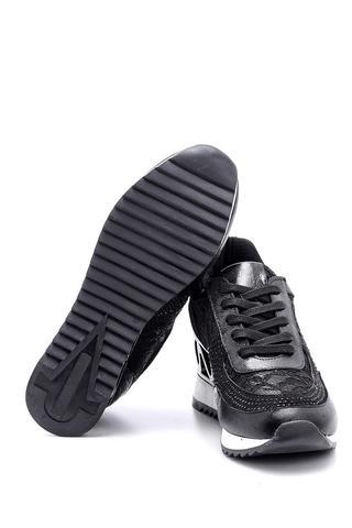 Kadın Taban Detaylı Sneaker