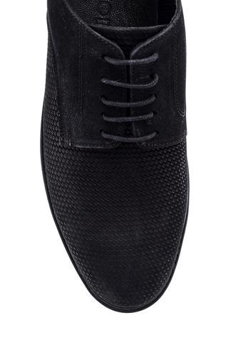 Erkek Nubuk Deri Ayakkabı