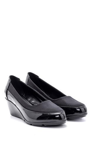 Kadın Rugan Ayakkabı