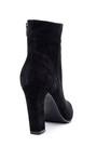 5638155778 Kadın Süet Deri Topuklu Bot
