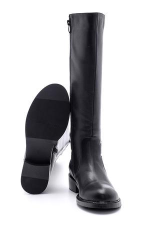 Kadın Toka Detaylı Çizme