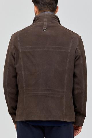 Colombia Erkek Deri Ceket