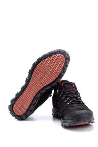 Erkek Nubuk Deri Sneaker