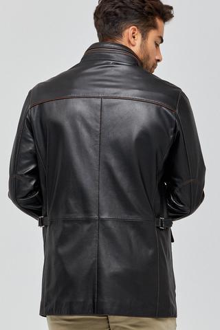 Casilla Erkek Deri Ceket