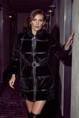 Anna Kadın Deri Ceket