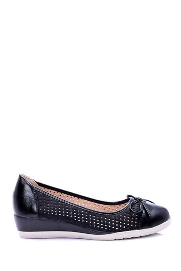 5638002212 Kadın Dolgu Tabanlı Ayakkabı