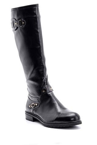 Kadın Aksesuar Detaylı Çizme