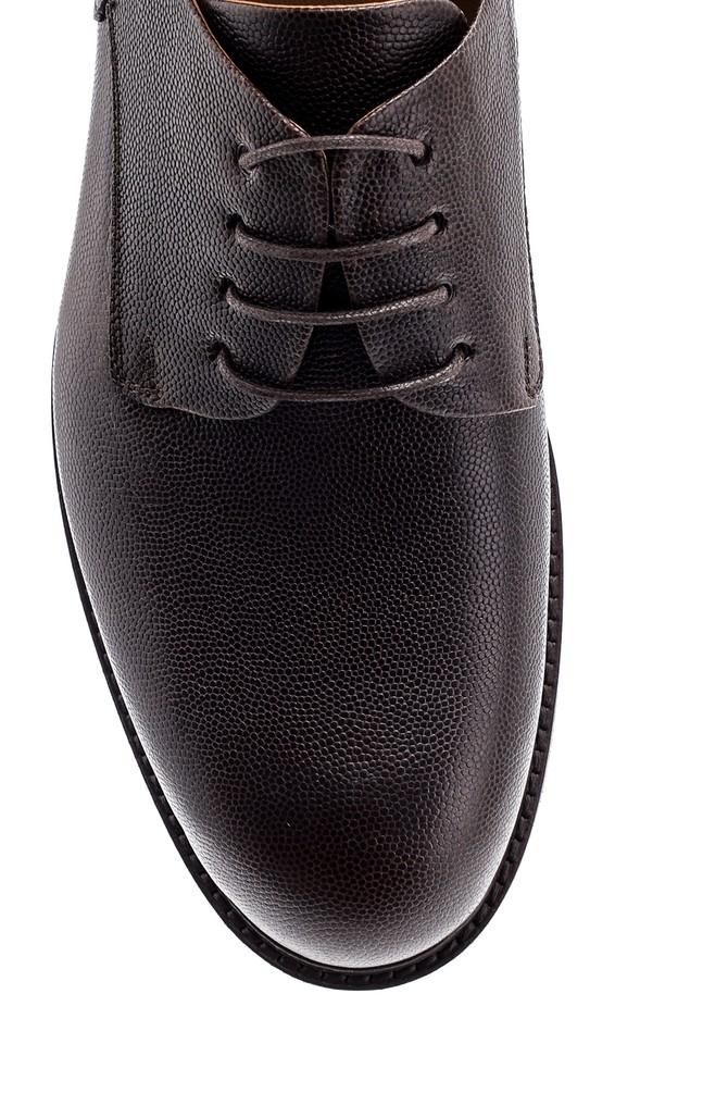 5638119007 Erkek Deri Ayakkabı