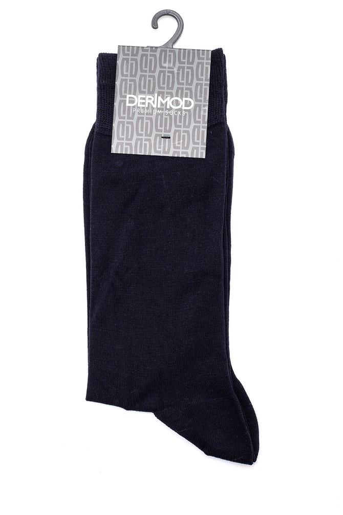 Lacivert Erkek Bambu Çorap 5638159727