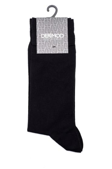 Siyah Erkek Bambu Çorap 5638159730