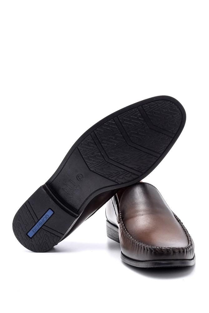 5638132661 Erkek Deri Ayakkabı