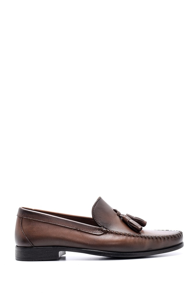 5638132732 Erkek Deri Loafer