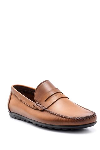 Erkek Deri Loafer