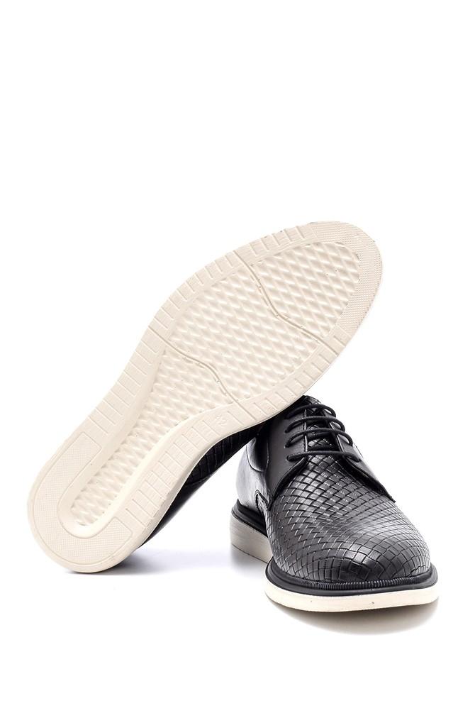 5638132826 Erkek Casual Deri Ayakkabı