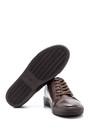 5638143041 Erkek Deri Sneaker