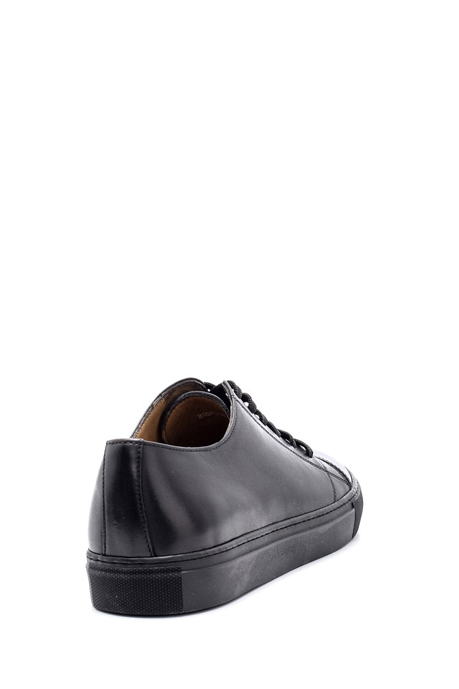 5638143043 Erkek Deri Sneaker