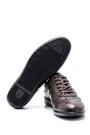 5638143221 Erkek Deri Sneaker