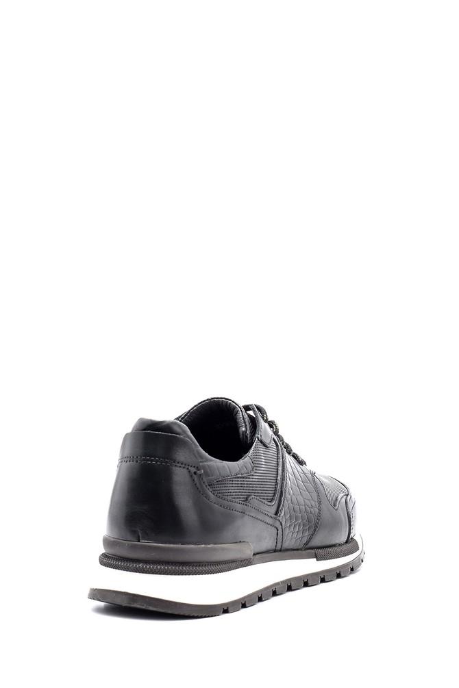 5638143698 Erkek Deri Sneaker