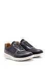 5638148476 Erkek Deri Sneaker