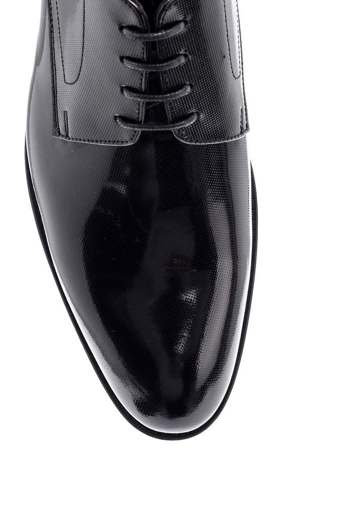 5638149790 Erkek Klasik Deri Ayakkabı