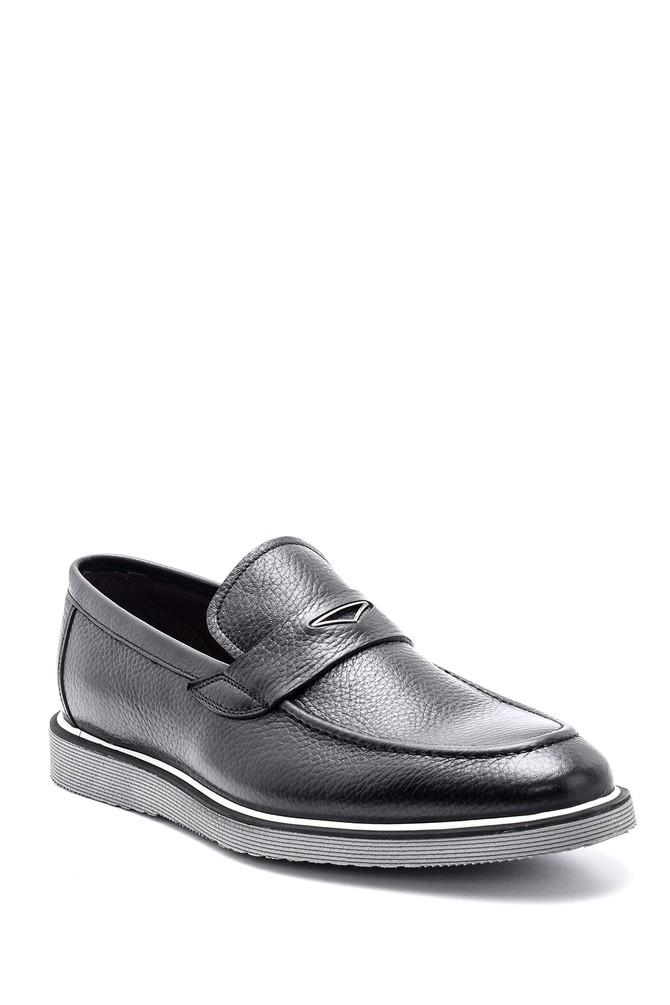 5638149882 Erkek Deri Casual Loafer