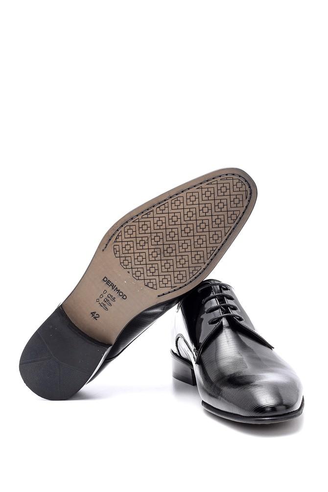 5638160451 Erkek Klasik Deri Ayakkabı