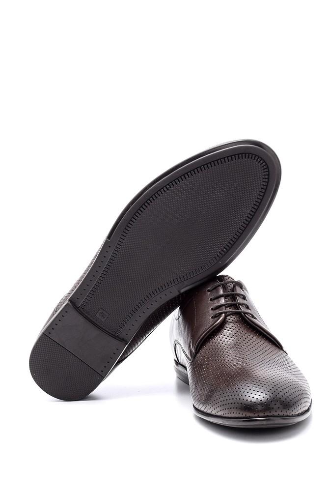5638163723 Erkek Deri Ayakkabı