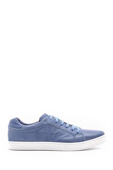 Mavi Erkek Deri Sneaker 5638159189