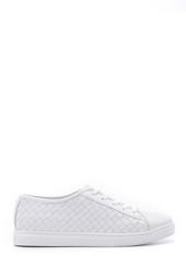 5638159446 Kadın Deri Sneaker