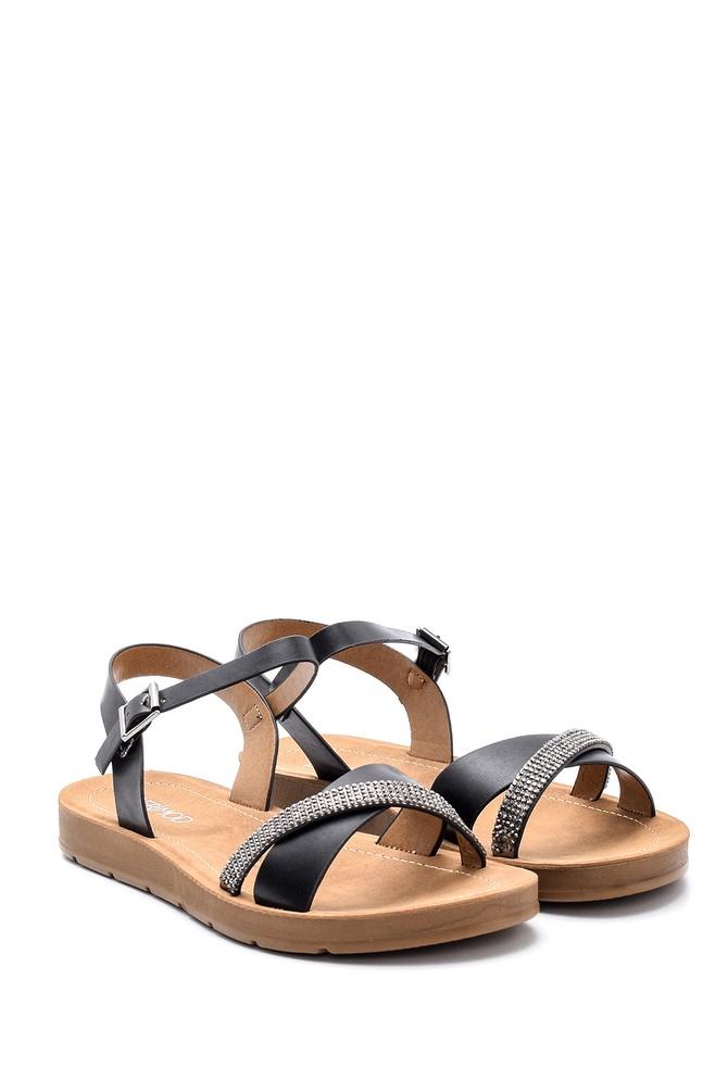 5638126153 Kadın Sandalet