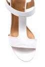 5638126408 Kadın Kalın Topuklu Sandalet