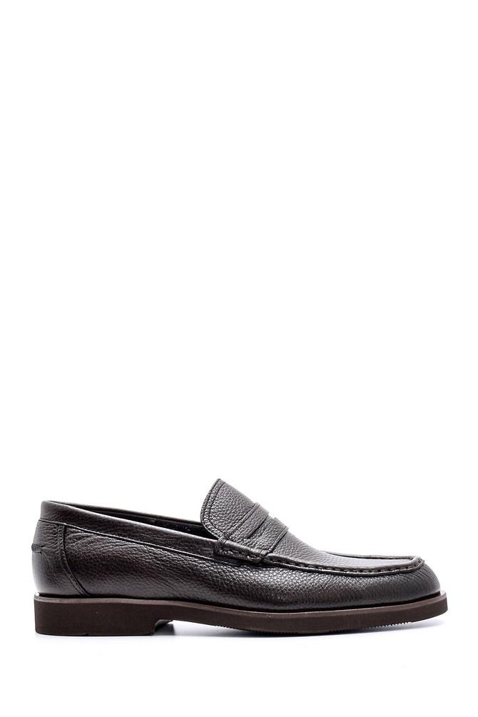Kahverengi Erkek Ayakkabı (9316) 5638088302