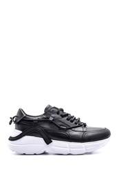 5638094251 Erkek Deri Sneaker