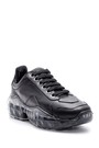 5638113856 Kadın Şeffaf Tabanlı Sneaker