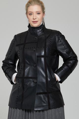 Jennifer Kadın Deri Ceket