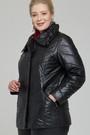 5638140191 Elvira Kadın Deri Ceket