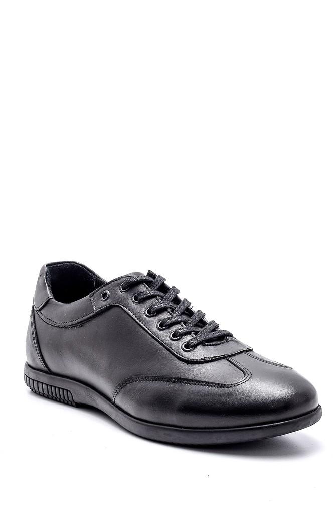 5638134822 Erkek Deri Ayakkabı