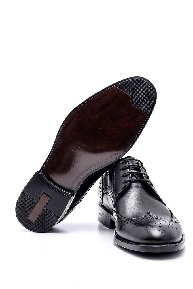 5638145955 Erkek Deri Ayakkabı