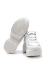 5638167655 Kadın Deri Sneaker