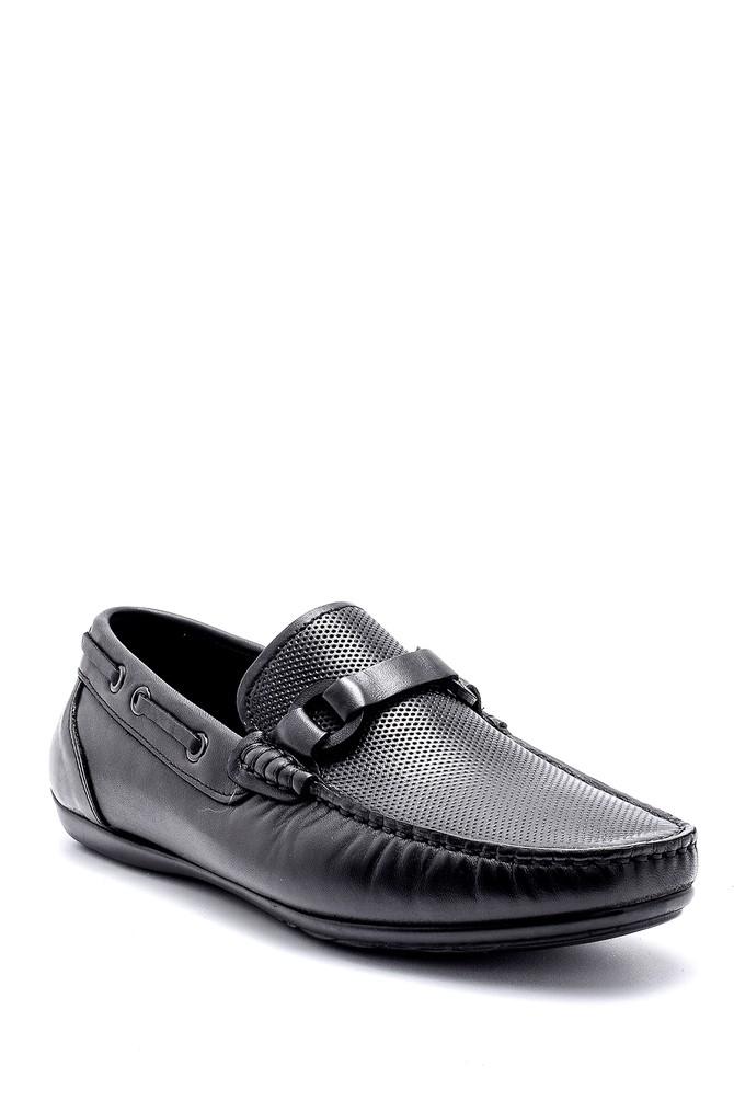 5638124853 Erkek Deri Loafer
