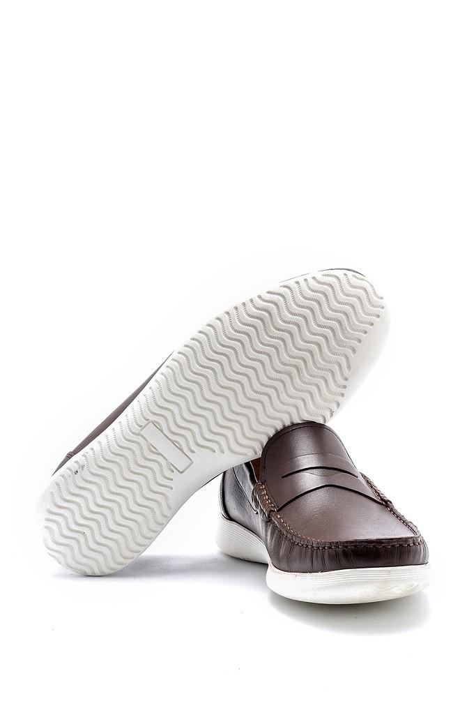 5638127256 Erkek Deri Loafer