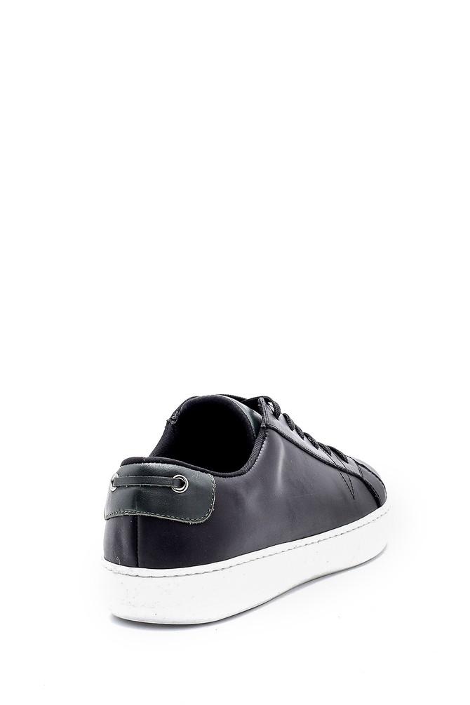 5638145147 Erkek Deri Sneaker