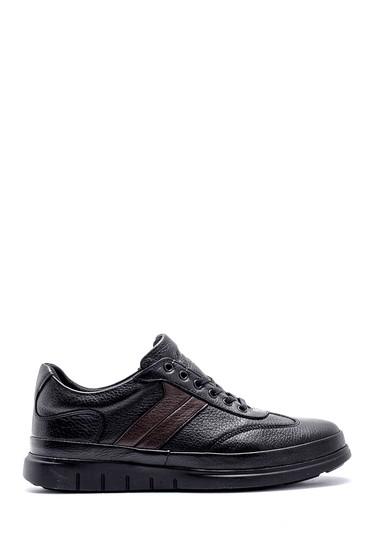 5638146841 Erkek Deri Sneaker