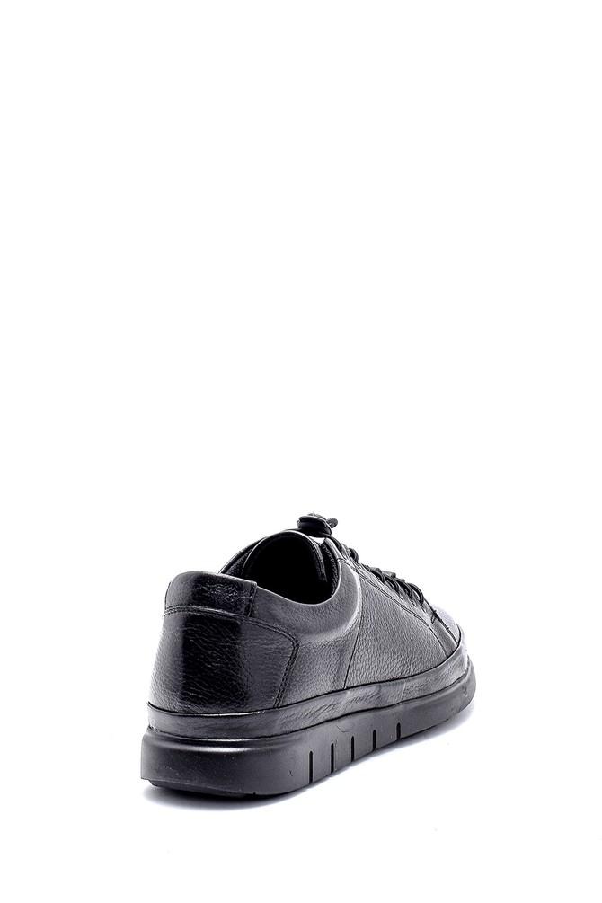 5638146882 Erkek Deri Sneaker