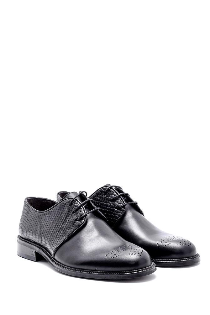 5638149670 Erkek Deri Klasik Ayakkabı