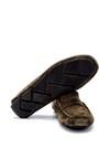 5638158805 Erkek Süet Deri Loafer