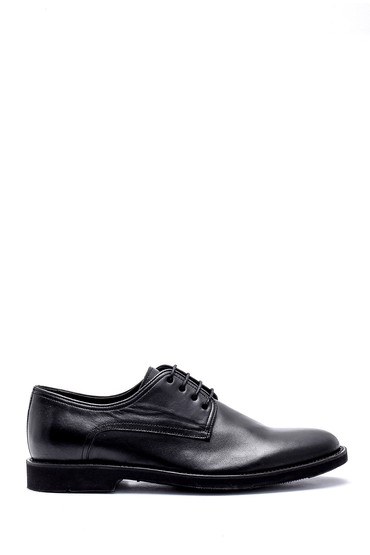 5638159275 Erkek Klasik Deri Ayakkabı