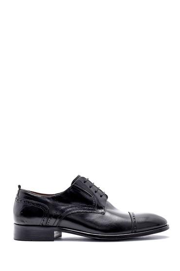 5638169316 Erkek Klasik Deri Ayakkabı