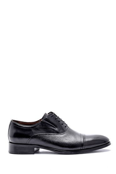 5638169362 Erkek Klasik Deri Ayakkabı