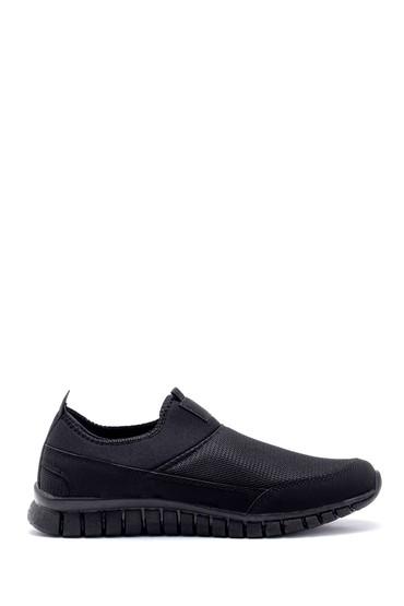 Siyah Erkek Sneaker 5638130804